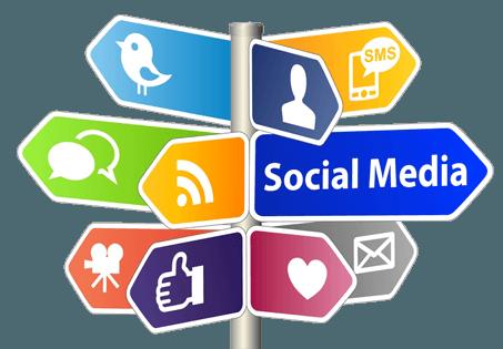 Publicidad Medios Sociales